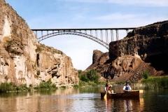CANOEING UNDER BRIDGE 3_jpg