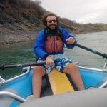 Daniel Gardner - Idaho Guide Service