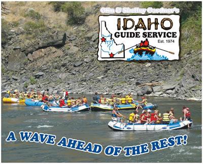 Idaho Guide Service