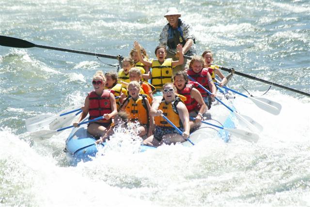 Snake River Trips Idaho Guide Service